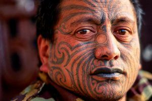 Maori Tattoo: The Definitive Guide to Ta Moko - Zealand Tattoo