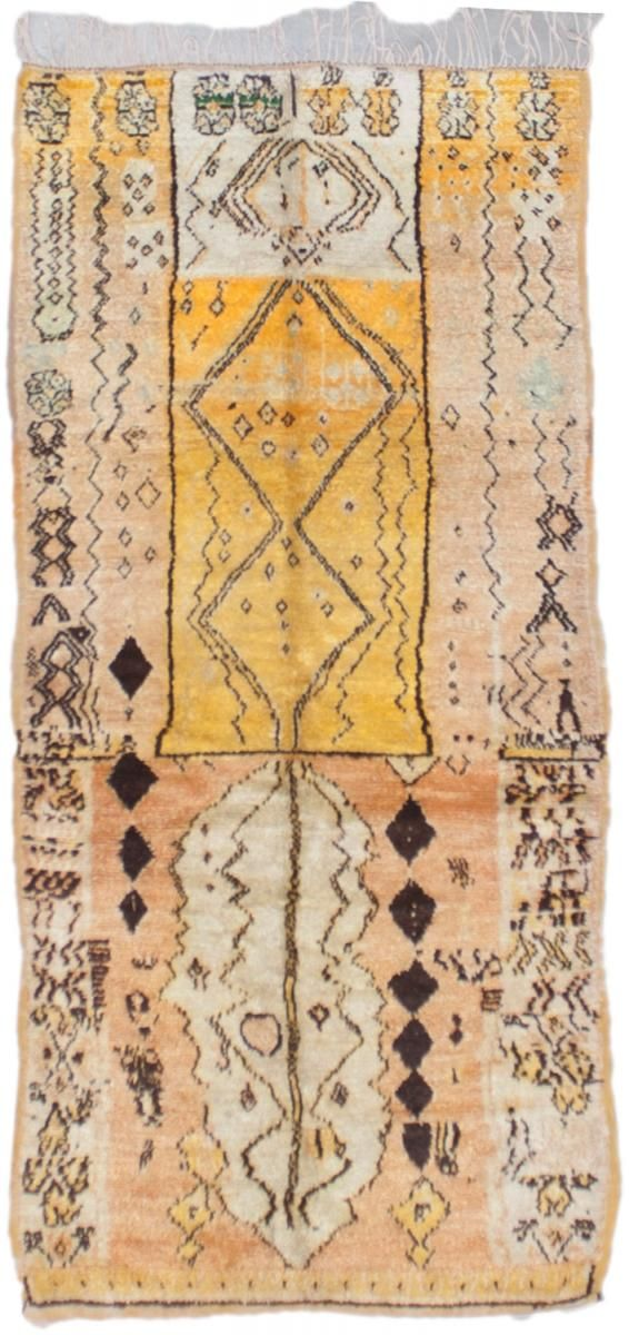 Moroccan Vintage Rugs Number 17941, Vintage Rugs | Woven Accents