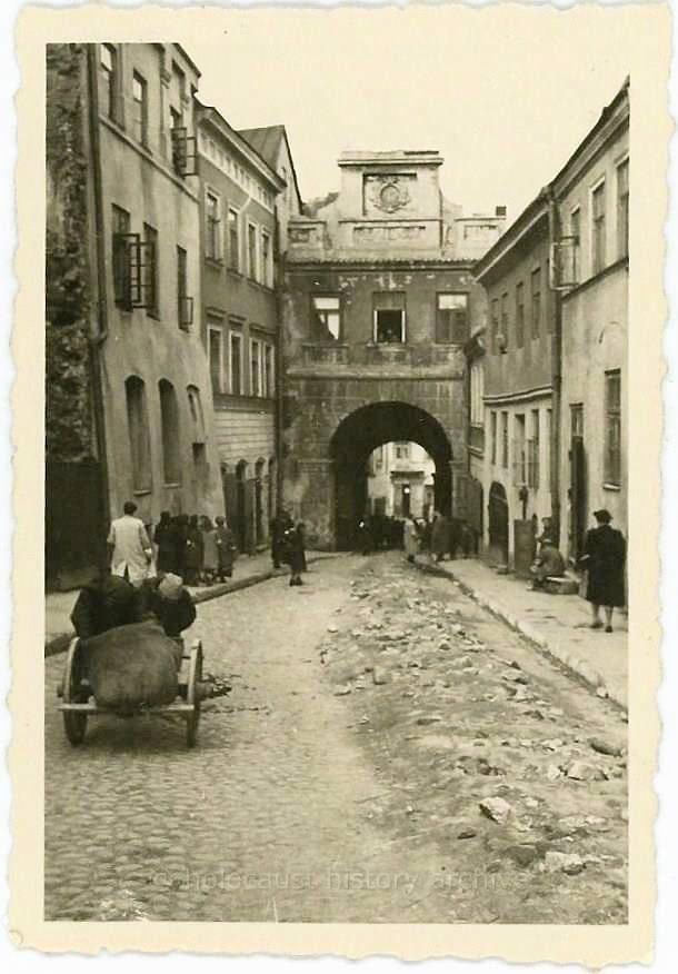 Lublin 1941 Poland