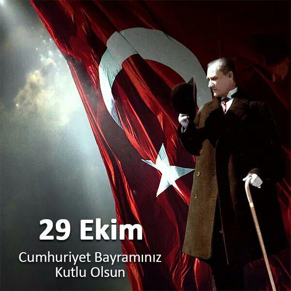 :: #Atatürk #29Ekim