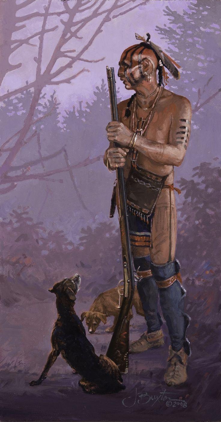 sex in american native art