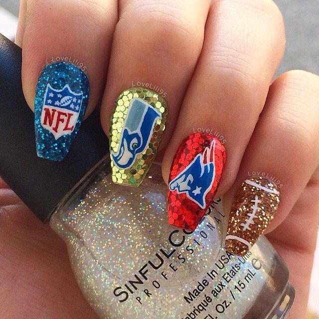 191 best Cute Nail Designs images on Pinterest | Manicure nail ...