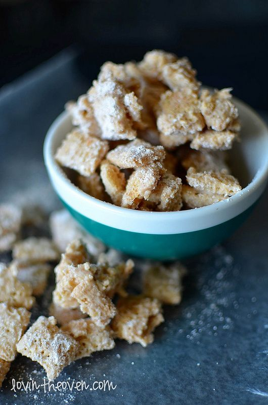 93 Best images about Muddy Buddies Magic on Pinterest | Sprinkles ...