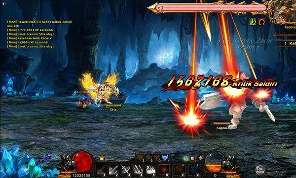 Legend Online'ın Klasik Sürümü Yoğun İlgi Görüyor
