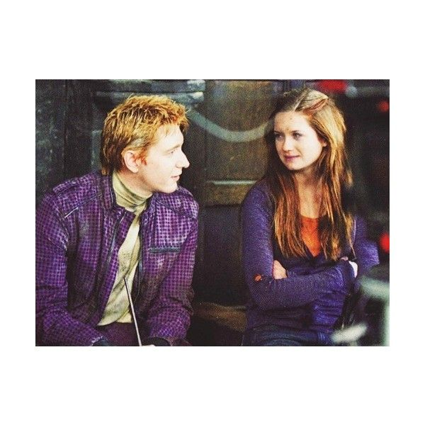 Джинни Уизли ▪ Ginny Weasley | 490 фотографий ❤ liked on Polyvore featuring bonnie wright, harry potter and hp