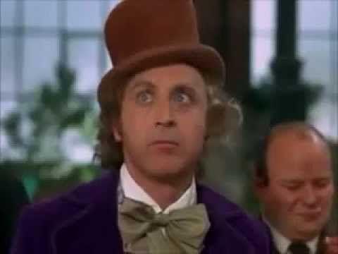 Gene Wilder, Iconic Star of Willy Wonka, Is Dead at 83 - http://blog.clairepeetz.com/gene-wilder-iconic-star-of-willy-wonka-is-dead-at-83/