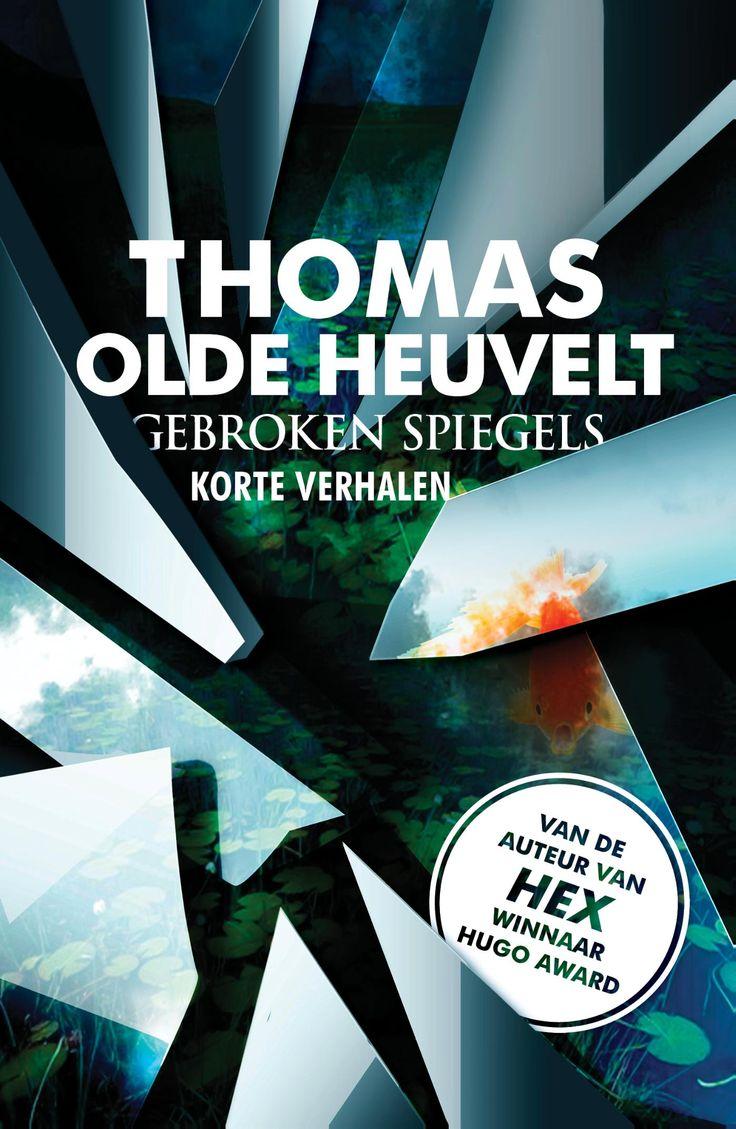 Gevonden via Boogsy: #ebook Gebroken spiegels van Thomas Olde Heuvelt (vanaf € 7,99; ISBN 9789024572540). Gebroken spiegels is de eerste bundel korte verhalen van Hugo Award-winnaar Thomas Olde Heuvelt, die eerder furore maakte met HEX. Gebroken spiegels bevat het Hugo Award-winnende verhaal De vis in de fles (The Day the World Turned Upside Down), waarmee Olde Heuvelt als eerste niet-Amerikaan ooit een Hugo Award won voor beste korte verhaal. En verder in de bundel het voor... [lees verder]