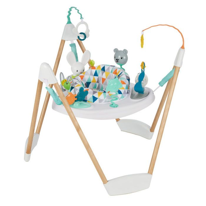 Pin By Amanda Faye On Baby In 2020 Activity Jumper Baby Activity Center Wonder Activities