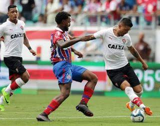Blog Esportivo do Suíço:  Bahia bate Vitória e garante vaga na Final da Copa do Nordeste