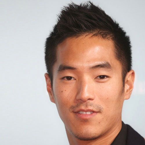 42 best asian mens hairstyles images on pinterest men