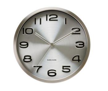 Wall clock Maxie