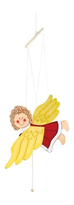 Zwaai engel