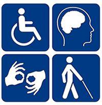 """a en el capitulo 4 """"Ejercicios de derechos sin Discriminación"""" los Derechos de las Personas con Discapacidad, poniéndose énfasis en el análi..."""