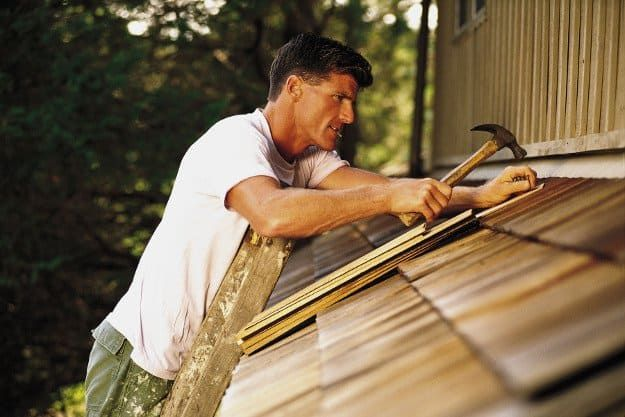 Best Disaster Preparedness Tips Home Repairs Roof 400 x 300