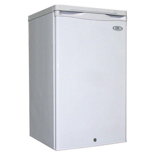 small deep freezers - Upright Deep Freezer