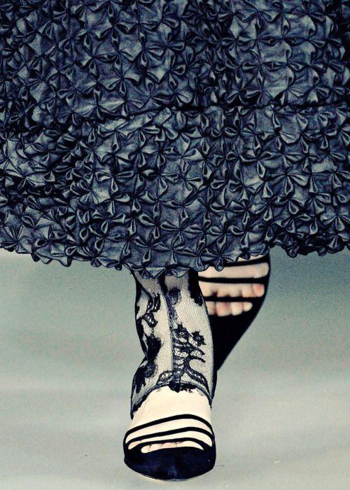 Giorgio Armani | Fall/Winter 2011/2012 Ready To Wear | Milan