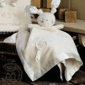 Natures Purest Snuggle Buddy - Pure Love http://www.naturalbabyshower.co.uk