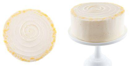 Wil jij een stukje hemel proeven dat naar citroen smaakt? Kom dan onze citroen hemel taart bestellen en eet met de engelen mee!