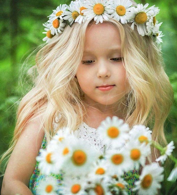 помощница малыши с цветочками картинки всего подойдут