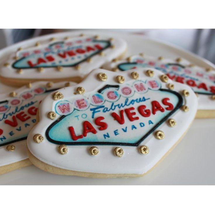 Welcome to Las Vegas Cookies