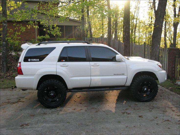 2006 4runner Tires