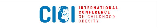 INTERNATIONAL CONFERENCE ON CHILDHOOD OBESITY 5 - 8 JULY 2017 CIOI2017 –