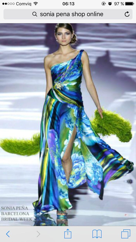 245 best Dresses images on Pinterest | African dress, Block dress ...