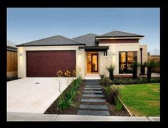 australian front yard designs - Google Search