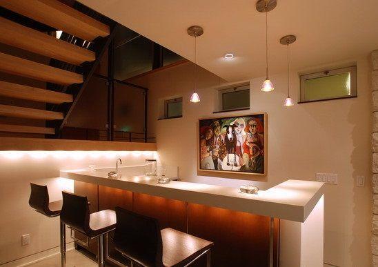 Best Modern House Bar Images   3D House Designs   Veerle.us