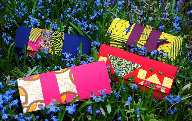 Collection of new clutch bags from mSimps. Find more of these at  Afrimood.com (http://afrimood.com/accessories-1/bags/clutch-bags.html)