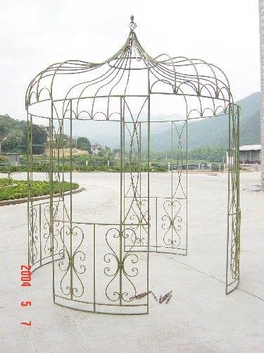 Superb China Metal Garden Gazebo K/D Find Details About China Gazebo, Outdoor  Furniture From Metal Garden Gazebo K/D   Anxi Jiacheng Handicrafts Co.