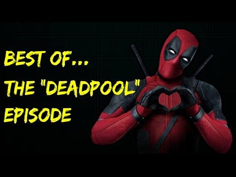 """The Deadpool Movie Review"" Clip - Sex Scenes - YouTube"