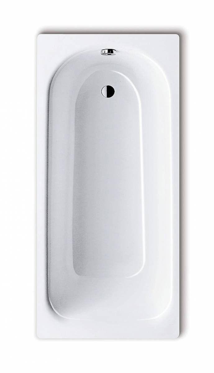 17 best en suite images on pinterest bathroom ideas compact and kaldewei eurowa steel bath 1400 x 700mm with leg set image