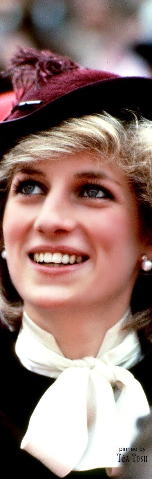 ❈Téa Tosh❈Princess Diana
