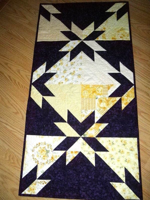 May 19 Todays Featured Quilts