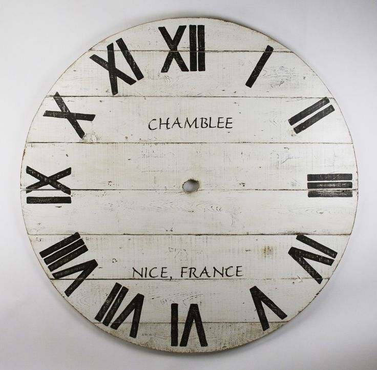 Similar 980 Amp 60 Quot Diameter Zentique Round Clock Face