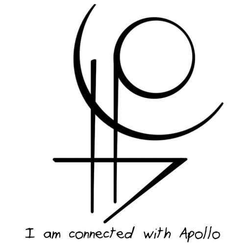 "Can You Make A Sigil For ""i Am Connected"