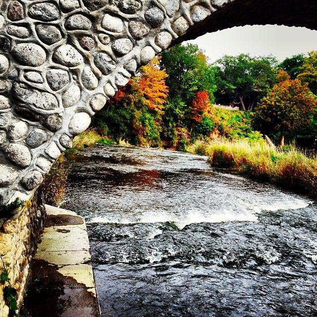 Webster's Falls, Spencer Gorge/Webster's Falls Conservation Area, Dundas, Ontario