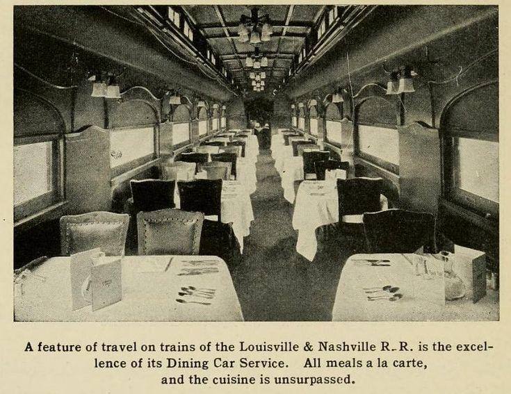 169 best l n railroad images on pinterest louisville for Cox motors nashville tn