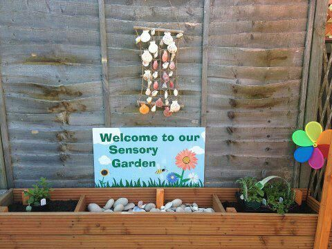 17 best images about sound and sensory garden on pinterest