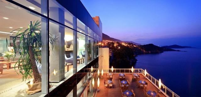 Réservez Hotel Bellevue Dubrovnik sur Tablet Hotels