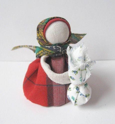 Идеи для Новогодних подарков в русском стиле