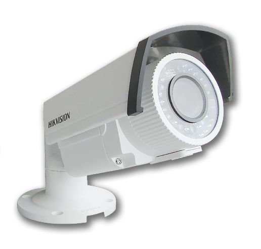 Cámara Bala 700 TVL Ext.Varifocal. Si quieres más asesoría de que tipo de cámaras le conviene ingresa a www.telesentinel.com