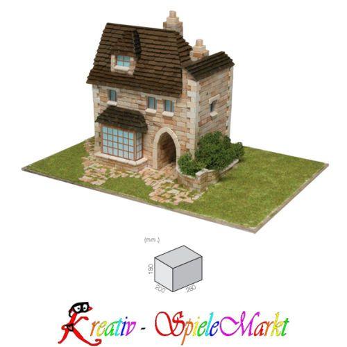 Aedes-Ars-Stein-Modellbau-English-House-Englisches-Haus