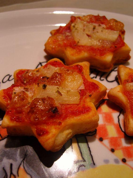 Ninas kleiner Food-Blog: Fingerfood und Snacks
