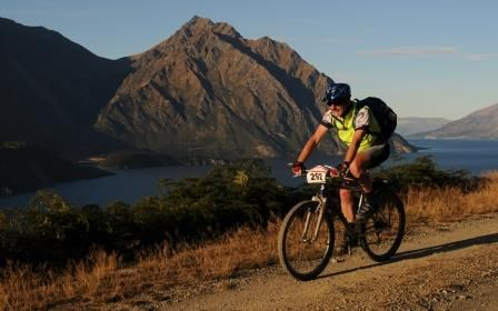 Contact Epic—NZ's Ultimate MTB Challenge for endurance athletes and people with a sense of adventure. Choose between the full Lake Hawea 125km circumnavigation, stunning 95km Classic or 35km Traverse.  The 2014 event is on April 26. www.contactepic.co.nz