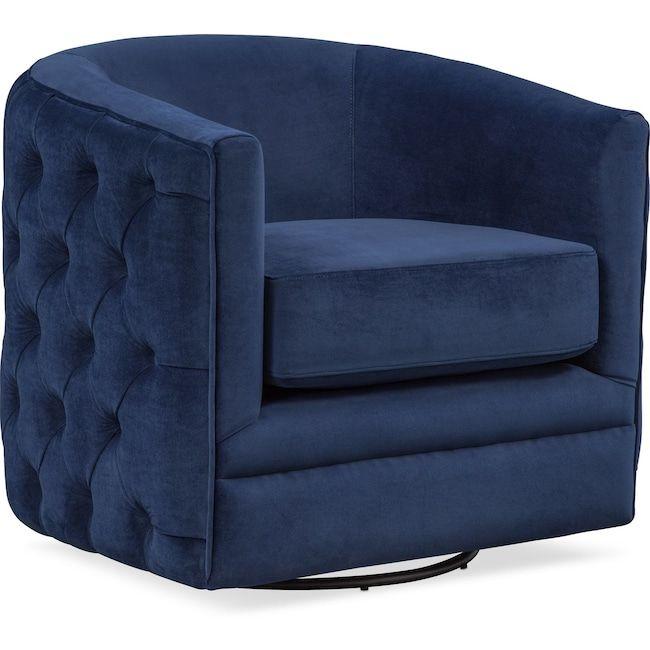 Living Room Furniture Chloe Swivel Swivel Chair Furniture Swivel Chair Chair