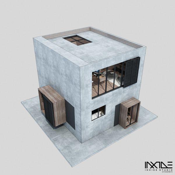 KOTAK Haus on Behance