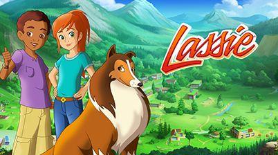 Lassie - Het verhaal | Ketnet
