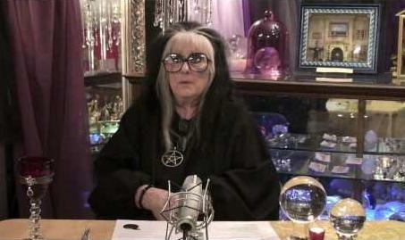 Entrevistas a paganos Famosos Wicca Solitario